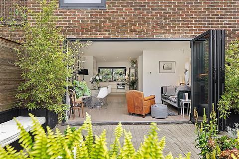 4 bedroom terraced house for sale - Rodenhurst Road, SW4