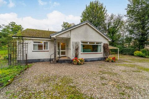 2 bedroom bungalow for sale - The Hosh, Crieff PH7