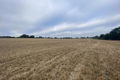 Farm land for sale - Wood Farm & Street Farm