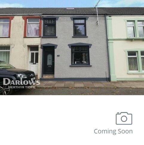 2 bedroom terraced house for sale - Muriel Terrace, Merthyr Tydfil