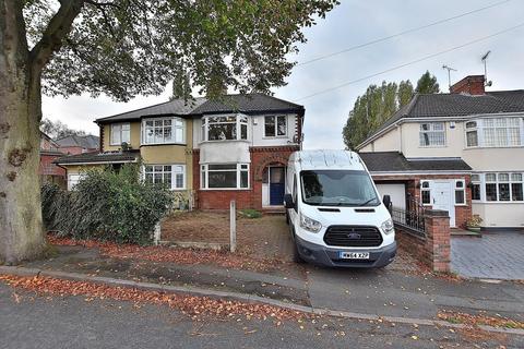 3 bedroom semi-detached house to rent - Wynchcombe Avenue, Wolverhampton