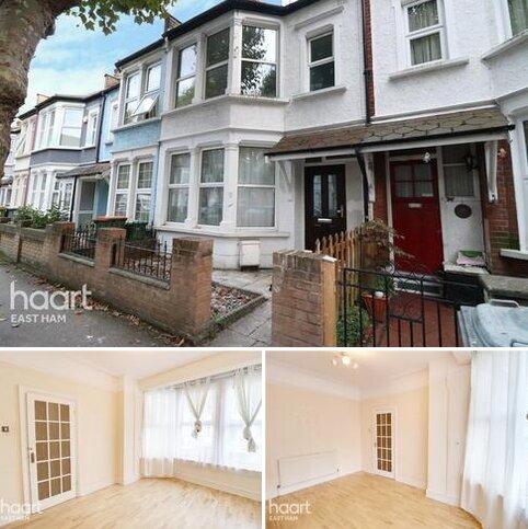 3 bedroom terraced house for sale - Montpelier Gardens, London