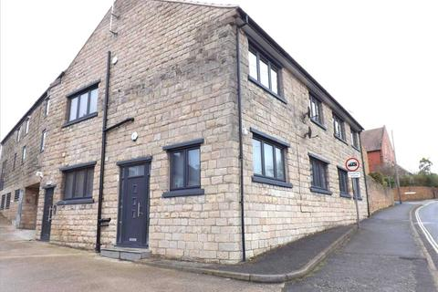 3 bedroom apartment for sale - George House, Hangar Hill, Whitwell, Worksop