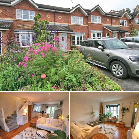 2 bedroom detached house for sale - Macclesfield SK11 8JJ
