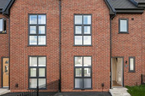 5 bedroom terraced house to rent - Weaste Lane Salford, M5 5JL