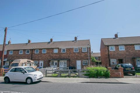 2 bedroom end of terrace house for sale - Sheridan Road, South Shields