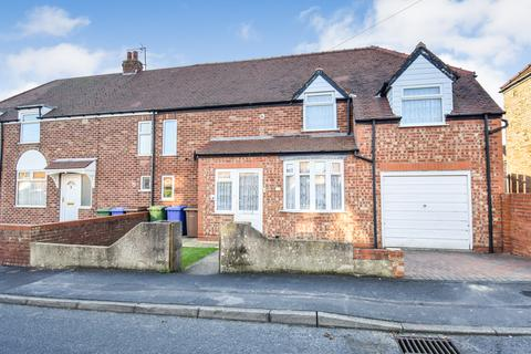 3 bedroom semi-detached house for sale - Bladon Road, Bridlington