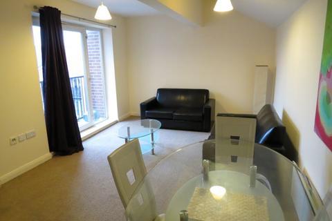 2 bedroom apartment to rent - City Link, Eccles New Road, Eccles