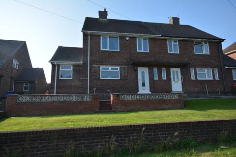 3 bedroom semi-detached house for sale - Coniston Road, Newbold, Chesterfield, S41 8JD