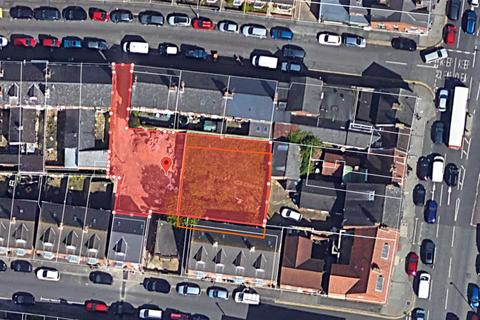 Land for sale - High Street, Lincoln, LN5