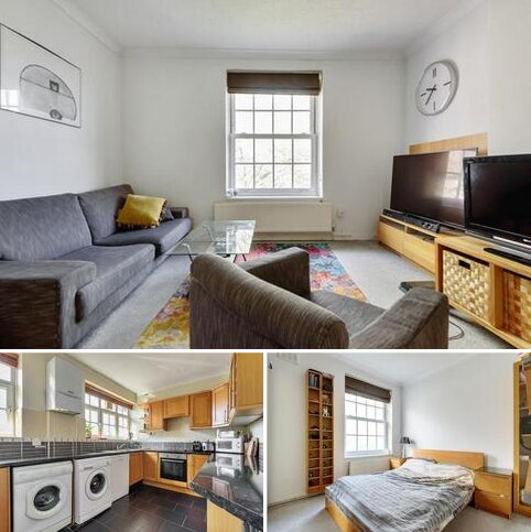 2 bedroom flat for sale - Stewarts Road, Lambeth