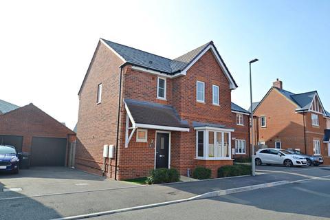 3 bedroom detached house for sale - Wimborne