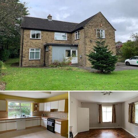 4 bedroom detached house to rent - Park House Road, Low Moor BD12