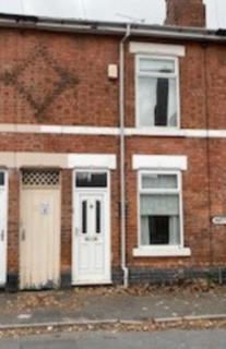 2 bedroom terraced house for sale - Watson Street, Derby