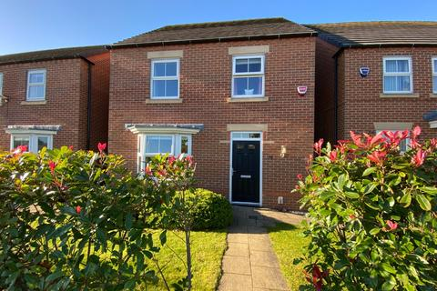 4 bedroom detached house to rent - Blowick Moss Lane, Southport, Merseyside, PR8