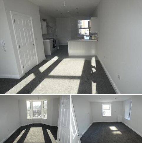 4 bedroom property to rent - Kirby Road
