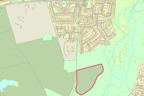 Land for sale - Chester Le Street, Chester Le Street, County Durham, DH2