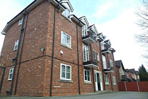 2 bedroom flat to rent - Archway Walk, Newton Le Willows