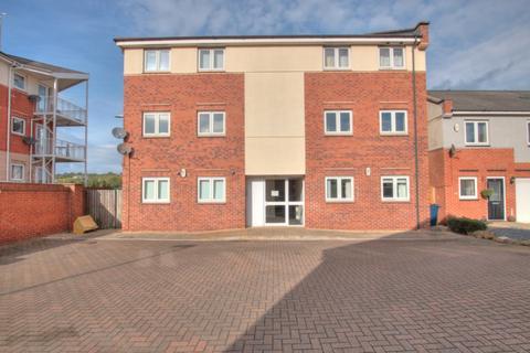 2 bedroom flat for sale - Grebe Close, Dunston, Gateshead, NE11