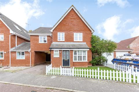 5 bedroom link detached house for sale - Crushton Place, Chelmsford, CM1