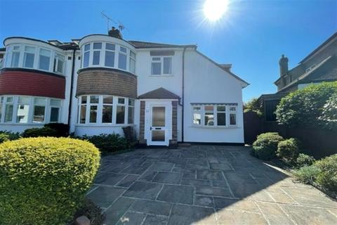 4 bedroom semi-detached house for sale - Wensley Avenue, Woodford Green, Essex