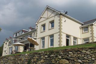 7 Bedrooms Detached House for sale in Brackenhurst, Friog, LL38