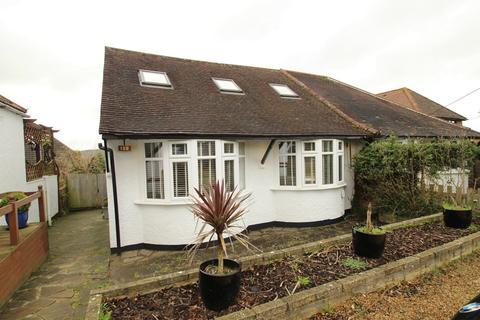 3 bedroom bungalow for sale - Glentrammon Road, Green Street Green, BR6