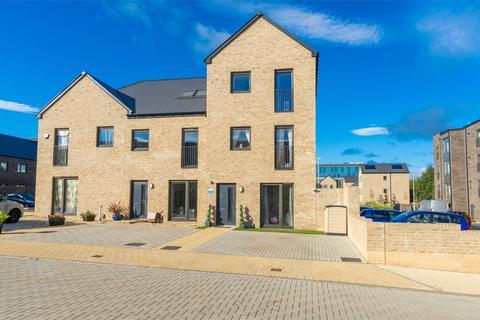 5 bedroom end of terrace house for sale - 5 Lairdship Drive, Edinburgh, EH11