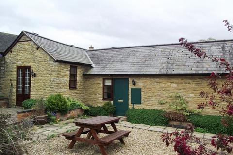 1 bedroom semi-detached bungalow to rent - 1 The Piggeries, Westbury