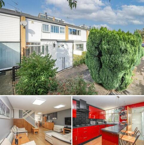 3 bedroom terraced house for sale - Westly Wood, Welwyn Garden City