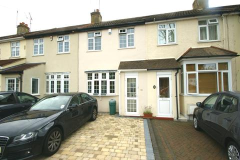 3 bedroom house to rent - Northumberland Avenue, Hornchurch, RM11