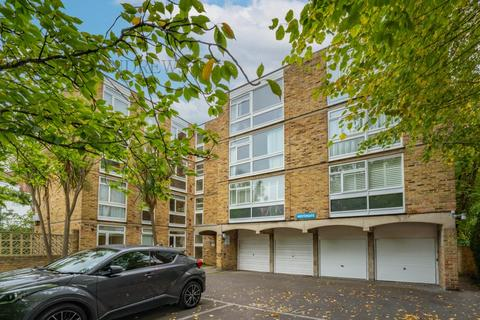 2 bedroom flat for sale - Flat 13 Westergate, 20 Corfton Road, Ealing, W5