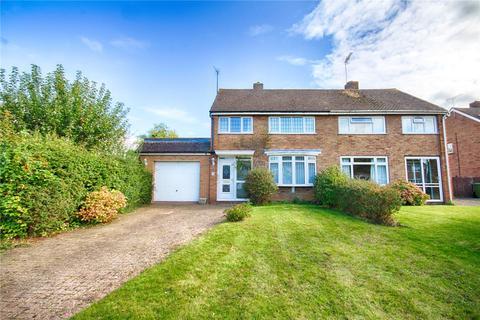 3 bedroom semi-detached house for sale - Harpfield Road, Bishops Cleeve, Cheltenham, GL52