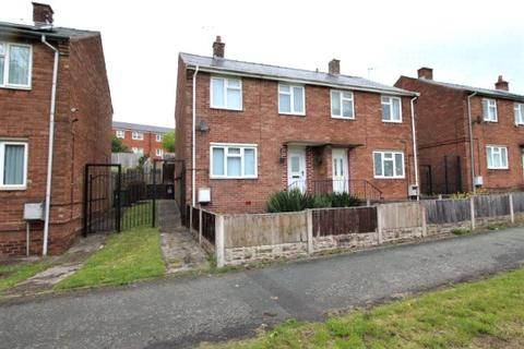 2 bedroom semi-detached house to rent - Tan Y Bryn, Caia Park, Wrexham, LL13