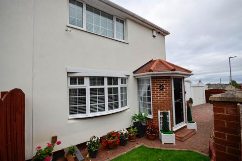 2 bedroom semi-detached house for sale - Coverdale, Leam Lane