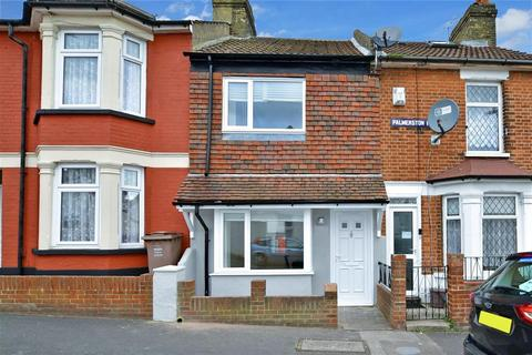 3 bedroom terraced house for sale - Palmerston Road, Chatham, Kent