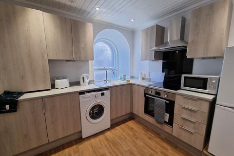 2 bedroom flat to rent - Caroline Place, Rosemount, Aberdeen, AB25
