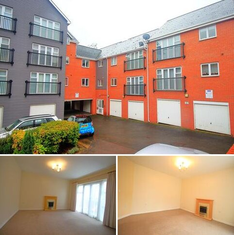 2 bedroom apartment to rent - Mill Street, Evesham WR11