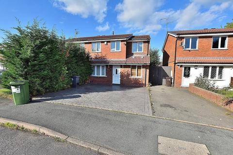 4 bedroom house to rent - Marksbury Close, Wolverhampton