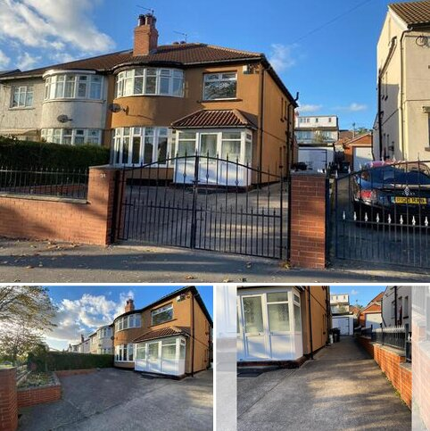 3 bedroom semi-detached house to rent - Easterly Road, Leeds LS8