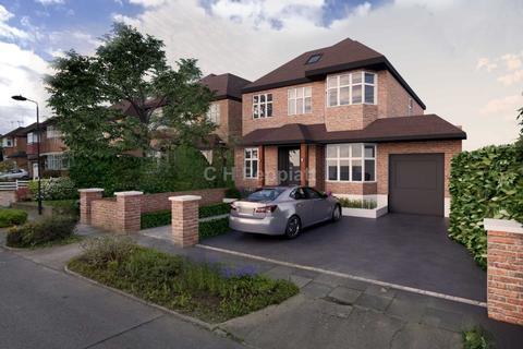 4 bedroom detached house for sale - Brayton Gardens, Oakwood, EN2