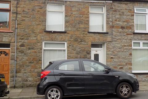 3 bedroom terraced house for sale - Dumfries Street, Treorchy, Rhondda Cynon Taff. CF42 6TR