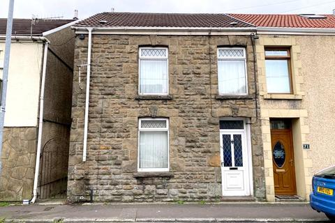 3 bedroom semi-detached house for sale - Burrows Road, Skewen, Neath, Neath Port Talbot. SA10 6AB