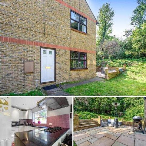 2 bedroom flat for sale - Croftongate Way, Brockley