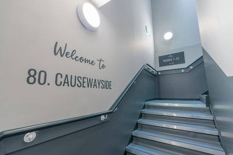 1 bedroom flat to rent - Causewayside, Newington, Edinburgh, EH9