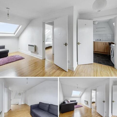 2 bedroom flat for sale - Anerley Road, Anerley