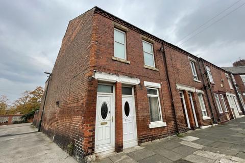 2 bedroom ground floor flat for sale - Devonshire Street, Tyne Dock, South Shields, Tyne and Wear, NE33 5SU