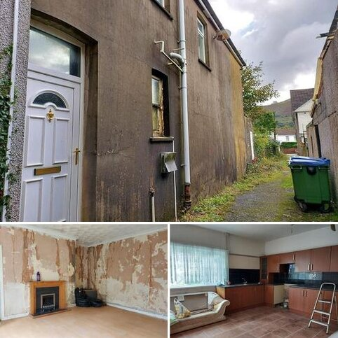 3 bedroom end of terrace house for sale - Gurnos Road, Ystalyfera, Swansea, City And County of Swansea.