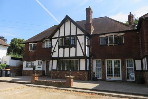 1 bedroom in a house share to rent - Shakespeare Road, Bedford MK40
