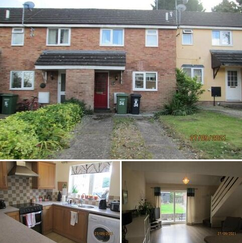 1 bedroom terraced house to rent - Westbury Avenue Droitwich spa WR9 0RT